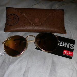 Ray-Ban Circle Sunglasses